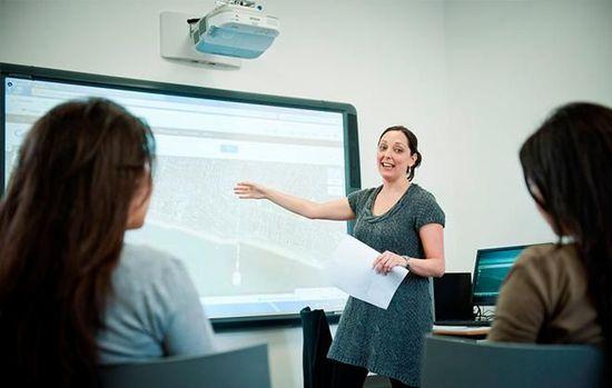 朗阁教育:兴趣是托福培训最好的老师